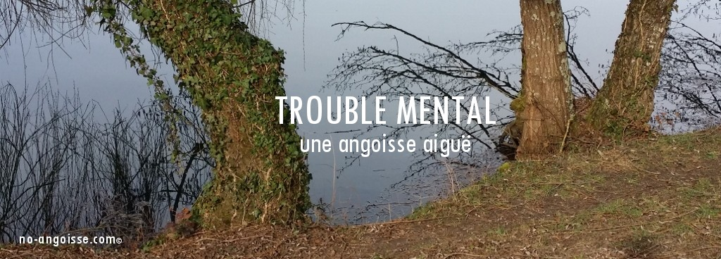 Trouble mental